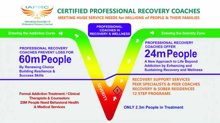 Life Coaching Recovery Net Training Institute